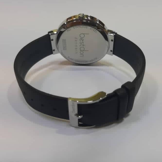 ساعت مچی عقربهای مردانه بستدون مدل BD99178G-B01
