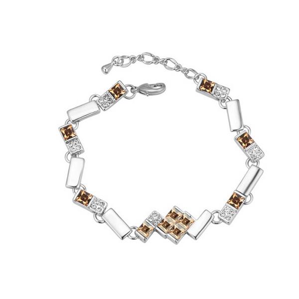 دستبند زنانه کوبیک مدل QB-051138