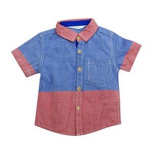 پیراهن پسرانه مانگو کد mn01