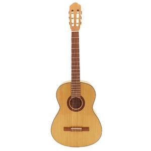 گیتار کلاسیک وفائی مدل MV Xplus