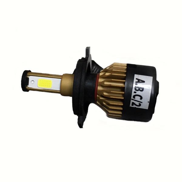 لامپ هدلایت موتور سیکلت مدل G2