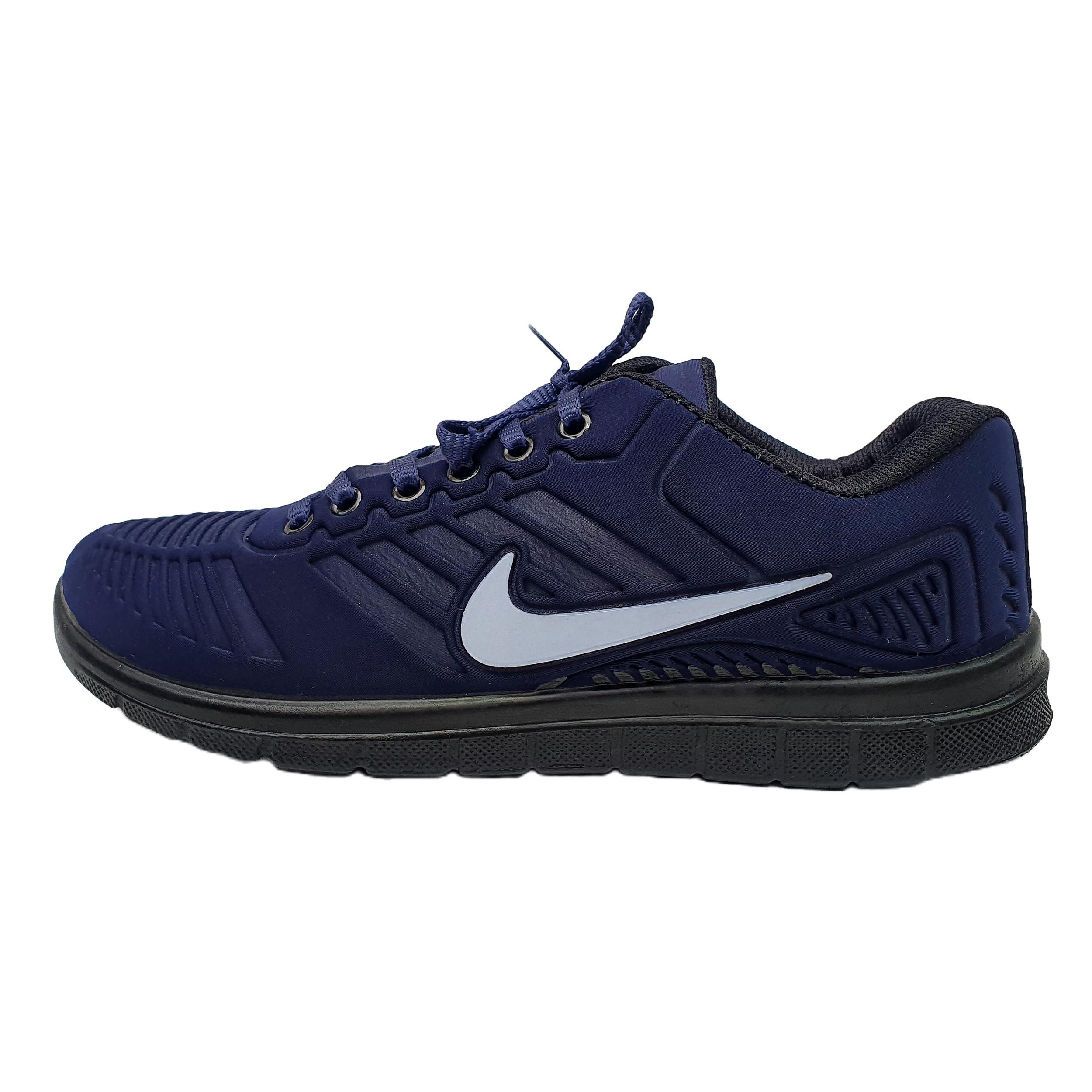 کفش راحتی مردانه مدل nsm100