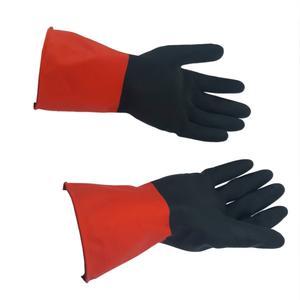 دستکش ایمنی صنعت کار مدل 11129 L