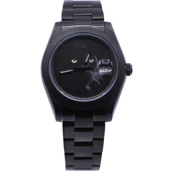 ساعت مچی عقربهای مردانه رولکس مدل 4455505