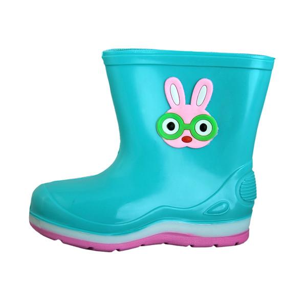 بوت پسرانه طرح خرگوش کد 9898041