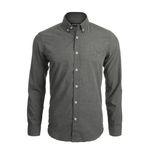 پیراهن آستین بلند مردانه ناوالس مدل MLANZH-TC thumb
