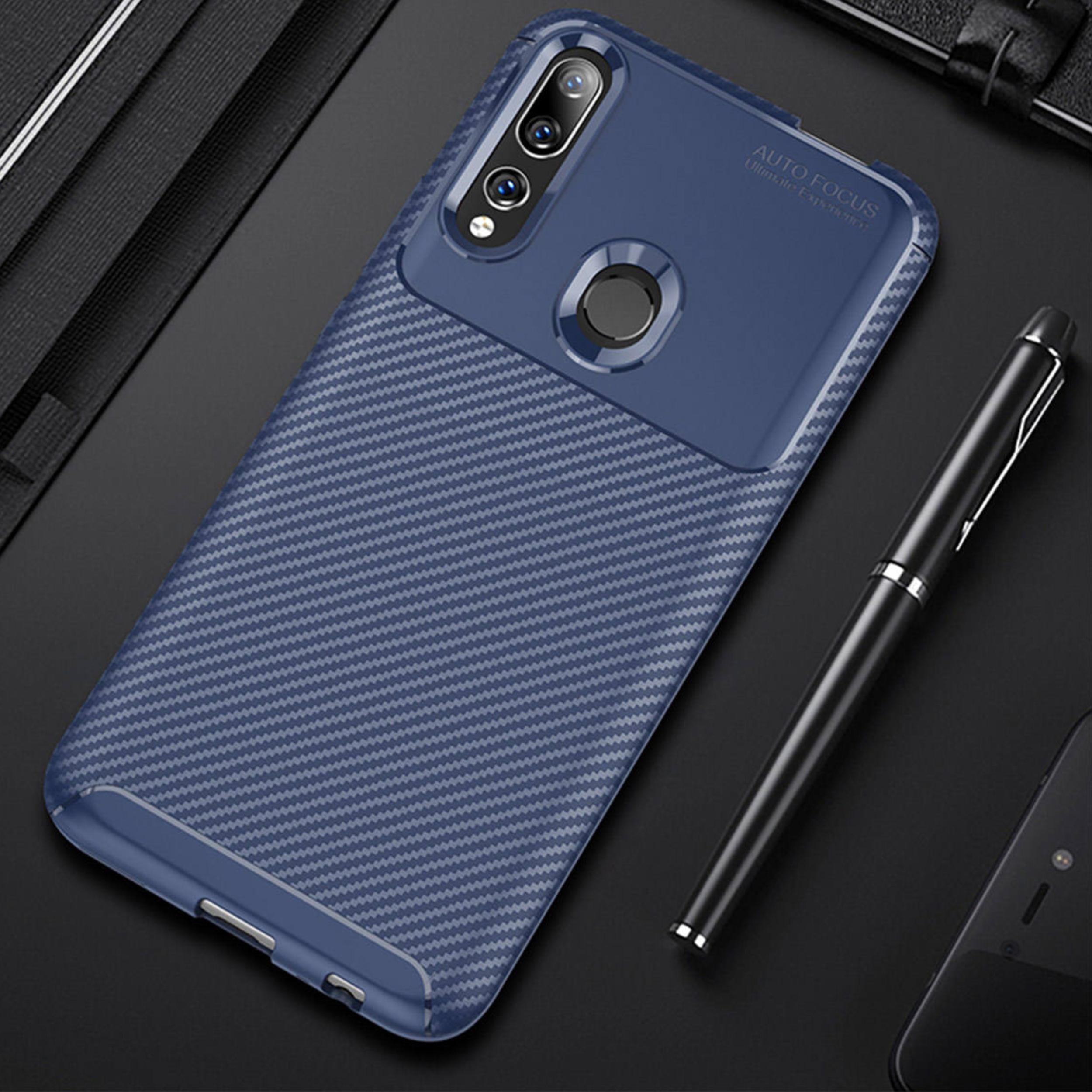 کاور لاین کینگ مدل A21 مناسب برای گوشی موبایل هوآوی Y9 Prime 2019 / آنر 9X thumb 2 12