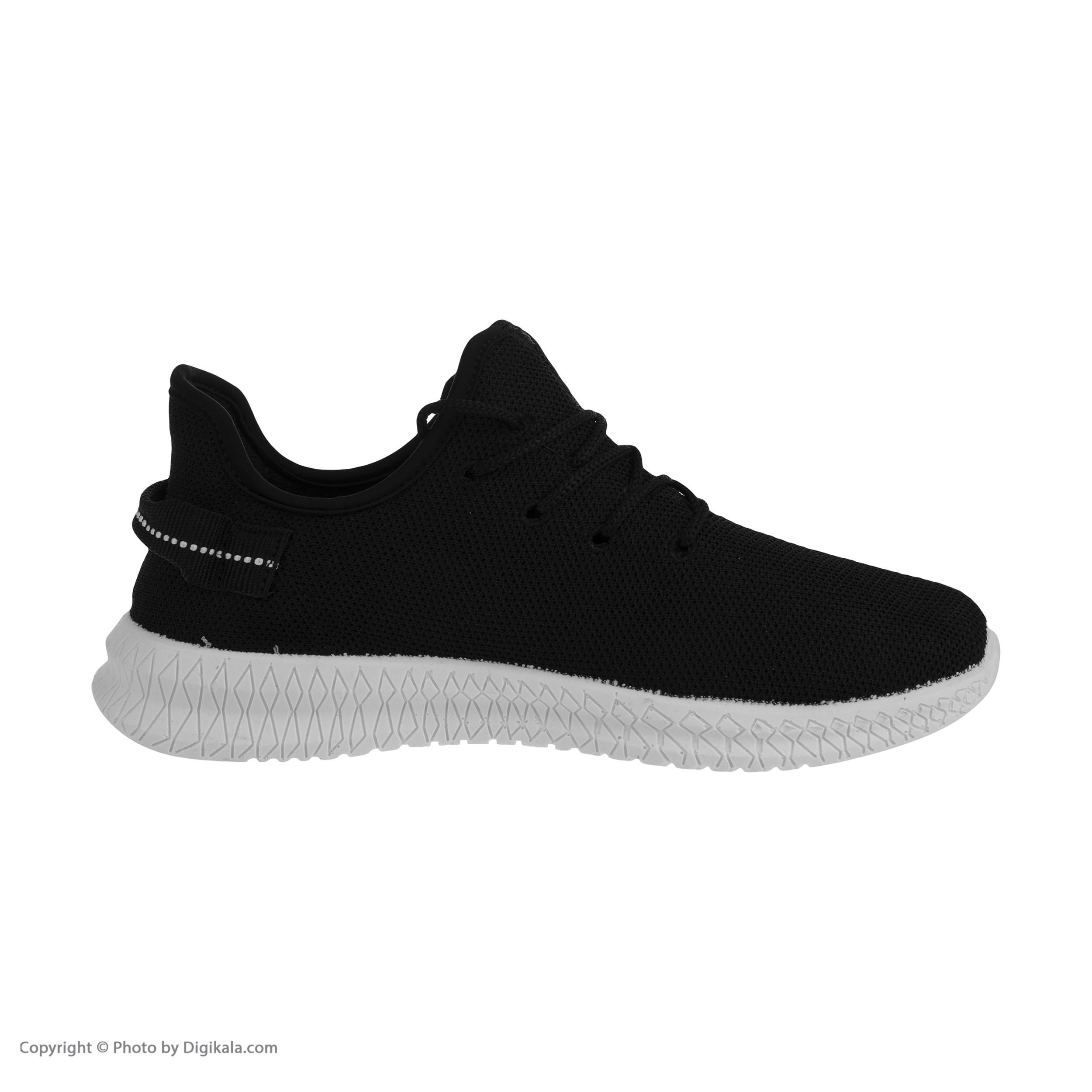 کفش مردانه ورزشی فرد مدل k.bs.167