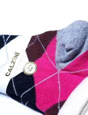 جوراب زنانه کالزینی مدل آر کد 142 -  - 3
