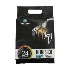 قهوه نورسکا ترکیبی بن مانو - بسته 24 عددی