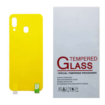محافظ پشت گوشی مدل PU -1 مناسب برای گوشی موبایل سامسونگ Galaxy A30