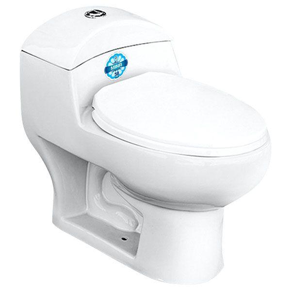 توالت فرنگی مینا مدل مارکیز