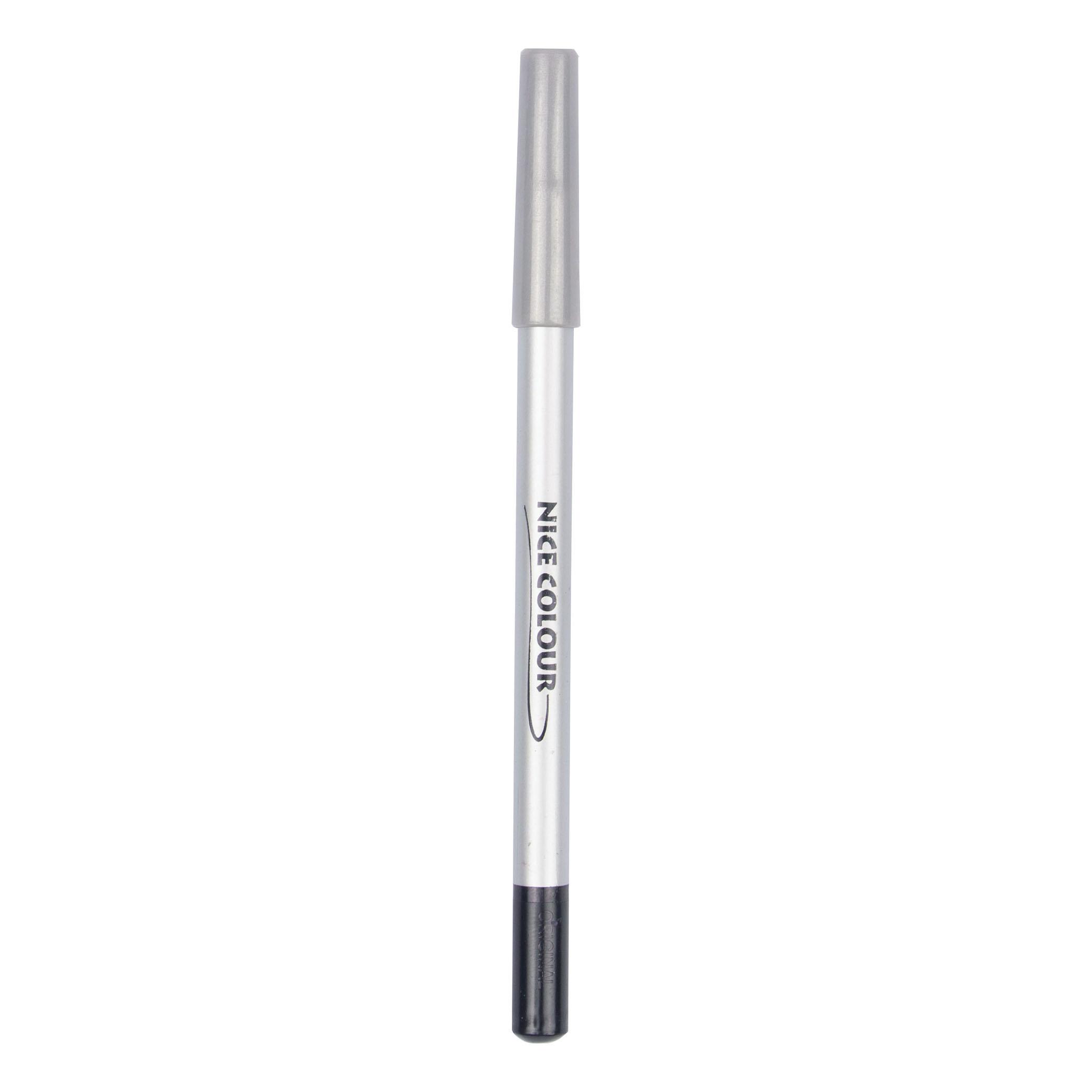مداد چشم نایس کالر مدل سافت شماره 501