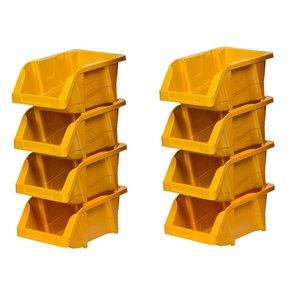 باکس ابزارکد 2 بسته 8 عددی