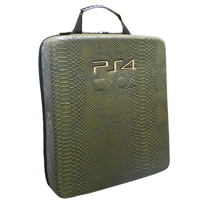 بررسی و {خرید با تخفیف}                                     کیف حمل کنسول بازی پلی استیشن ۴ مدل CH-2                             اصل