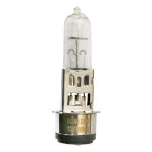 لامپ چراغ جلو موتورسیکلت پازل مدل BA20D کد BLB418079W مناسب برای باکسر