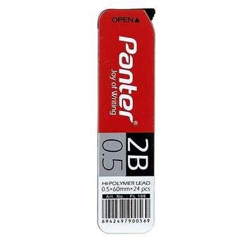 نوک مداد نوکی 0.5 میلی متری پنتر مدل pl105