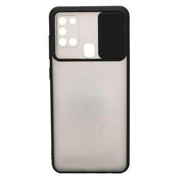 کاور مدل LNZ01 مناسب برای گوشی موبایل سامسونگ Galaxy A21s
