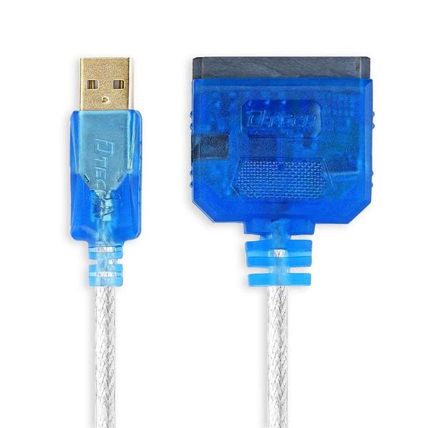 تبدیل USB 2.0 به SATA دیتک مدل DT-5025