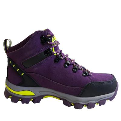 کفش طبیعت گردی زنانه مدل 12345