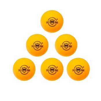 توپ پینگ پنگ کد 02 بسته 6 عددی