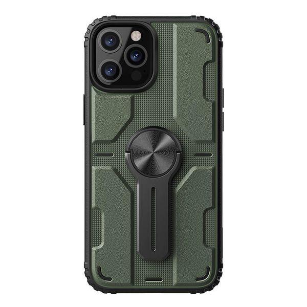 کاور نیلکین مدل Medley مناسب برای گوشی موبایل اپل Iphone 12 Pro Max