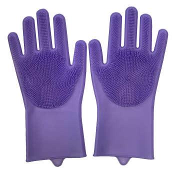 دستکش ظرفشویی کد NH14