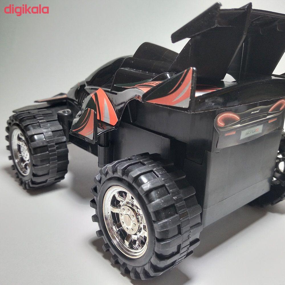 ماشین بازی مدل گالوب قدرتی مدل DBS_10012 main 1 7