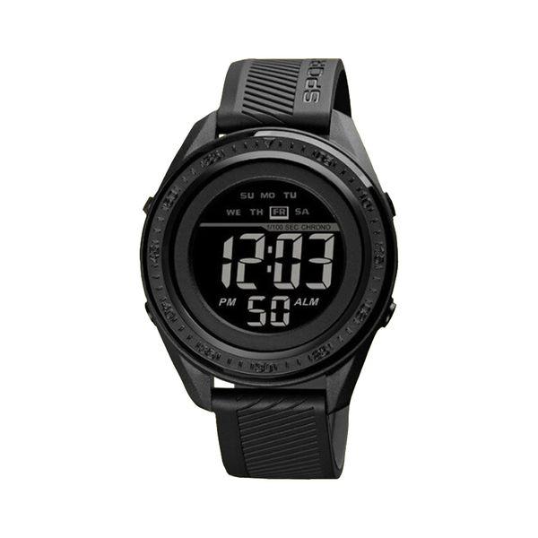 ساعت مچی دیجیتال مردانه اسکمی مدل 1638 BK
