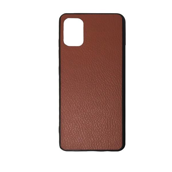 کاور طرح ساده مدل100 مناسب برای گوشی موبایل سامسونگ Galaxy A51