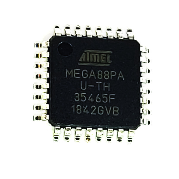 میکروکنترلر اتمل مدل Atmega88pa