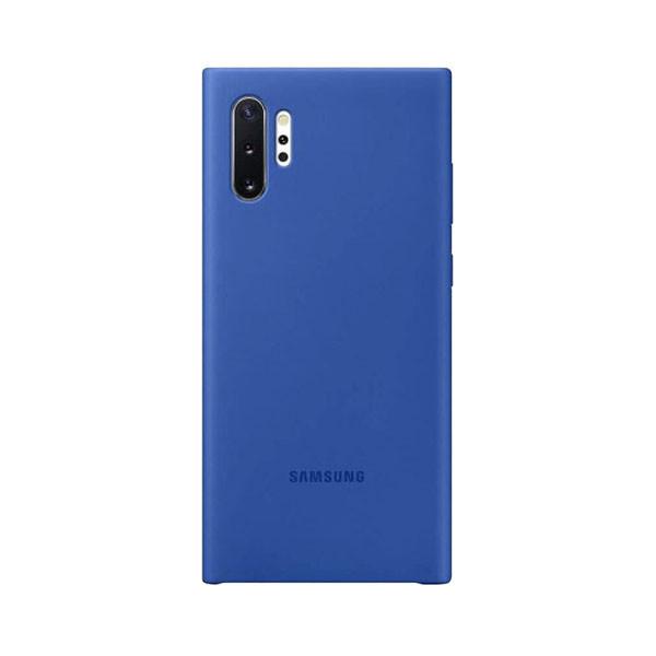 کاور مدل SILK01 مناسب برای گوشی موبایل سامسونگ Galaxy Note10 Plus