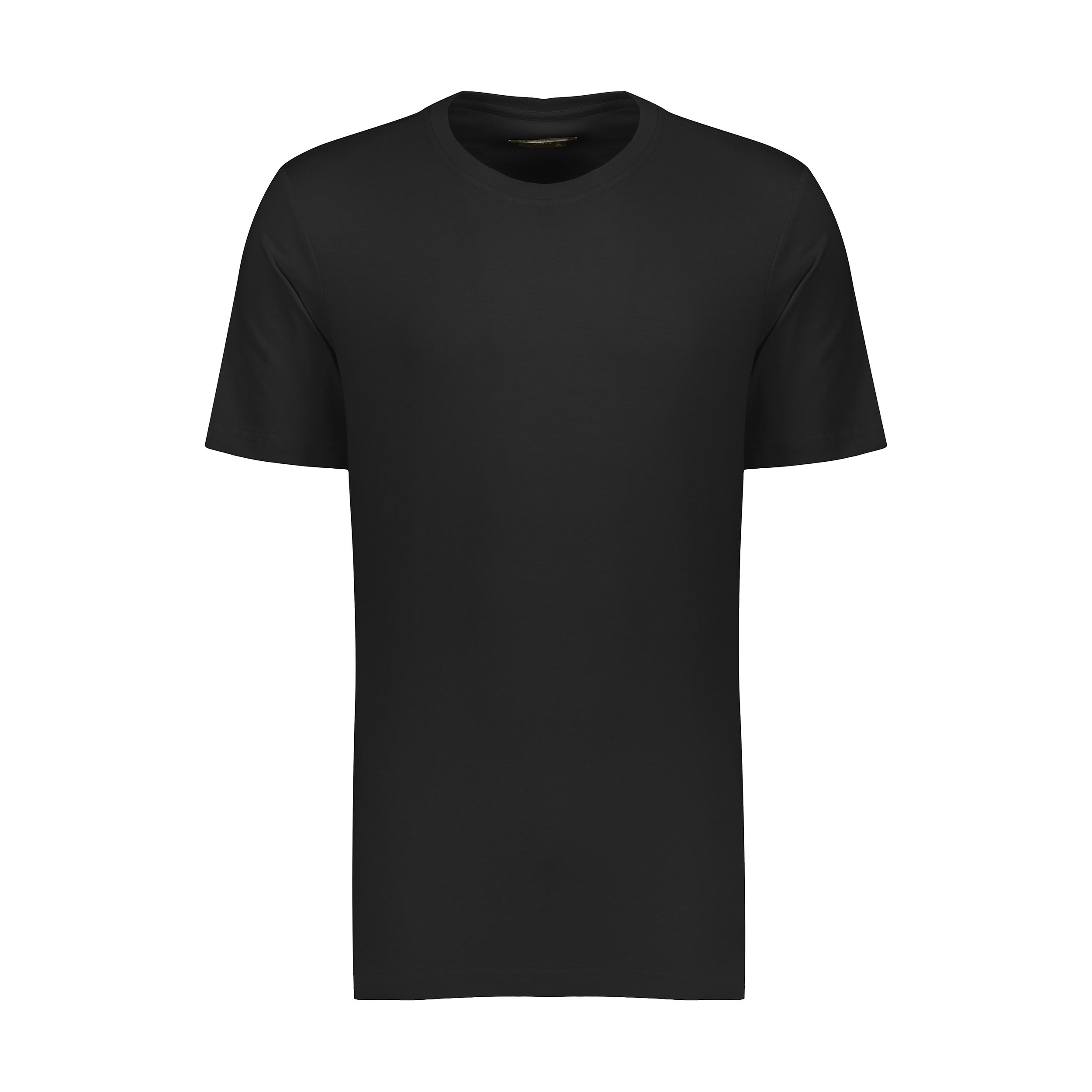 تی شرت مردانه جامه پوش آرا مدل 4011019457-99