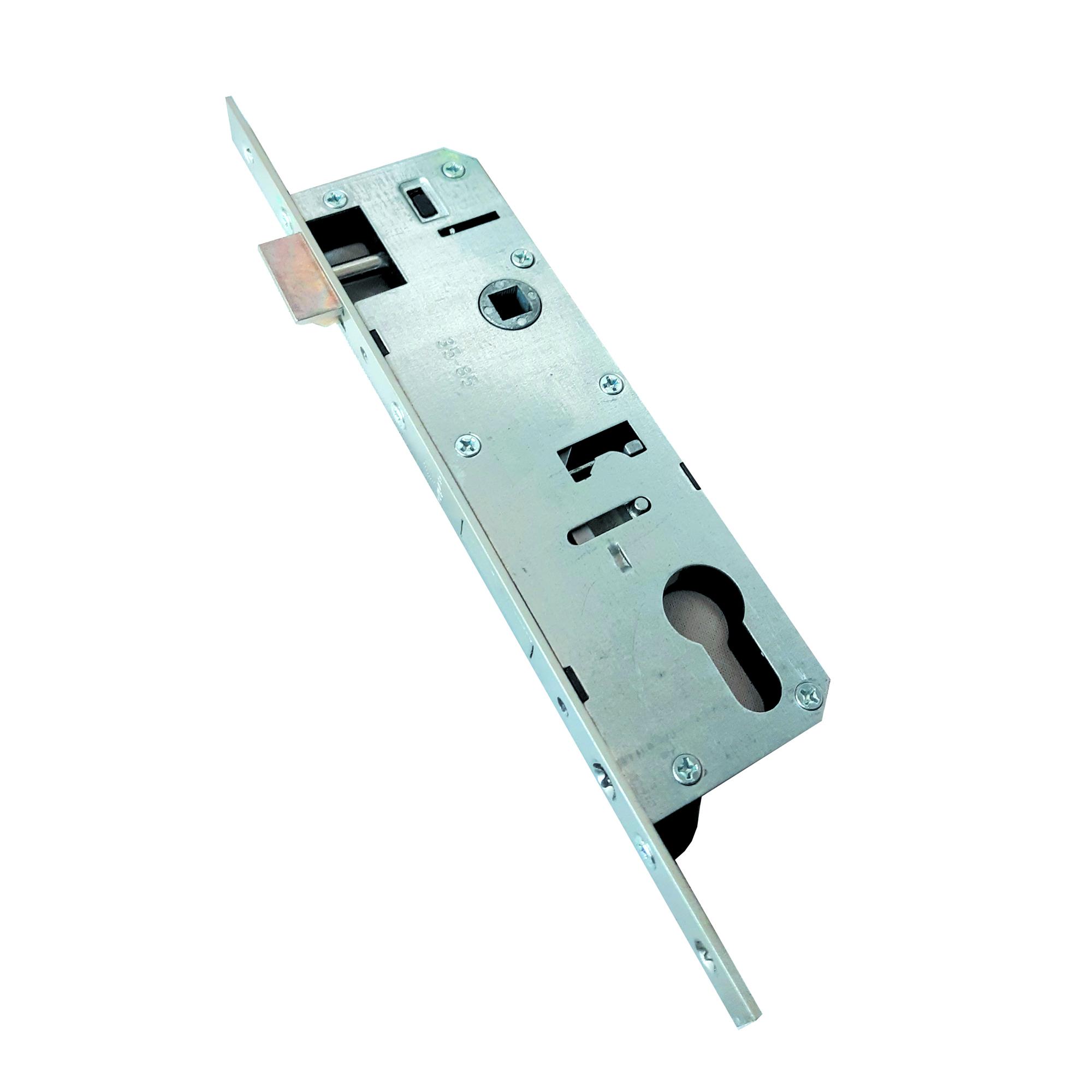 قیمت                                      قفل در آکپن مدل UPVC-U001