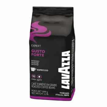 دانه قهوه اکسپرت گوستوفورته لاواتزا - ۱ کیلوگرم