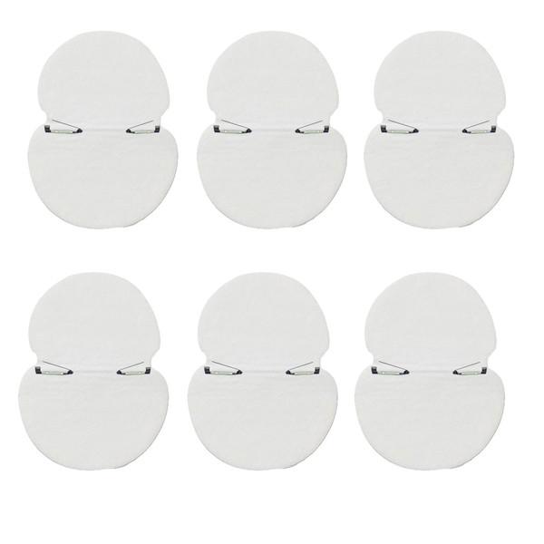 پد عرق گیر هیاهو مدل Solarino بسته 6 عددی