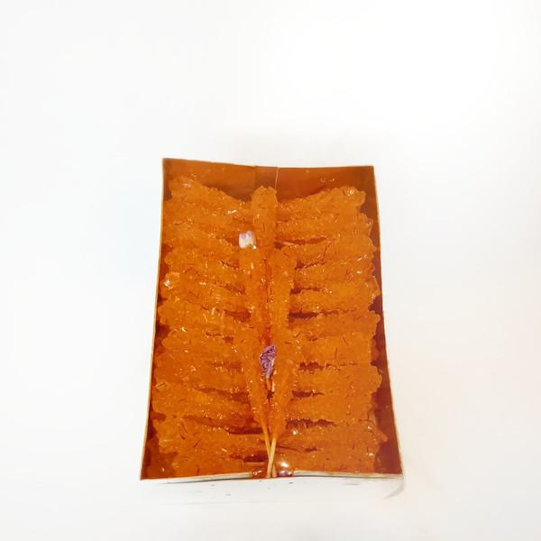 نبات چوبی زعفرانی ممتاز - 2000 گرم
