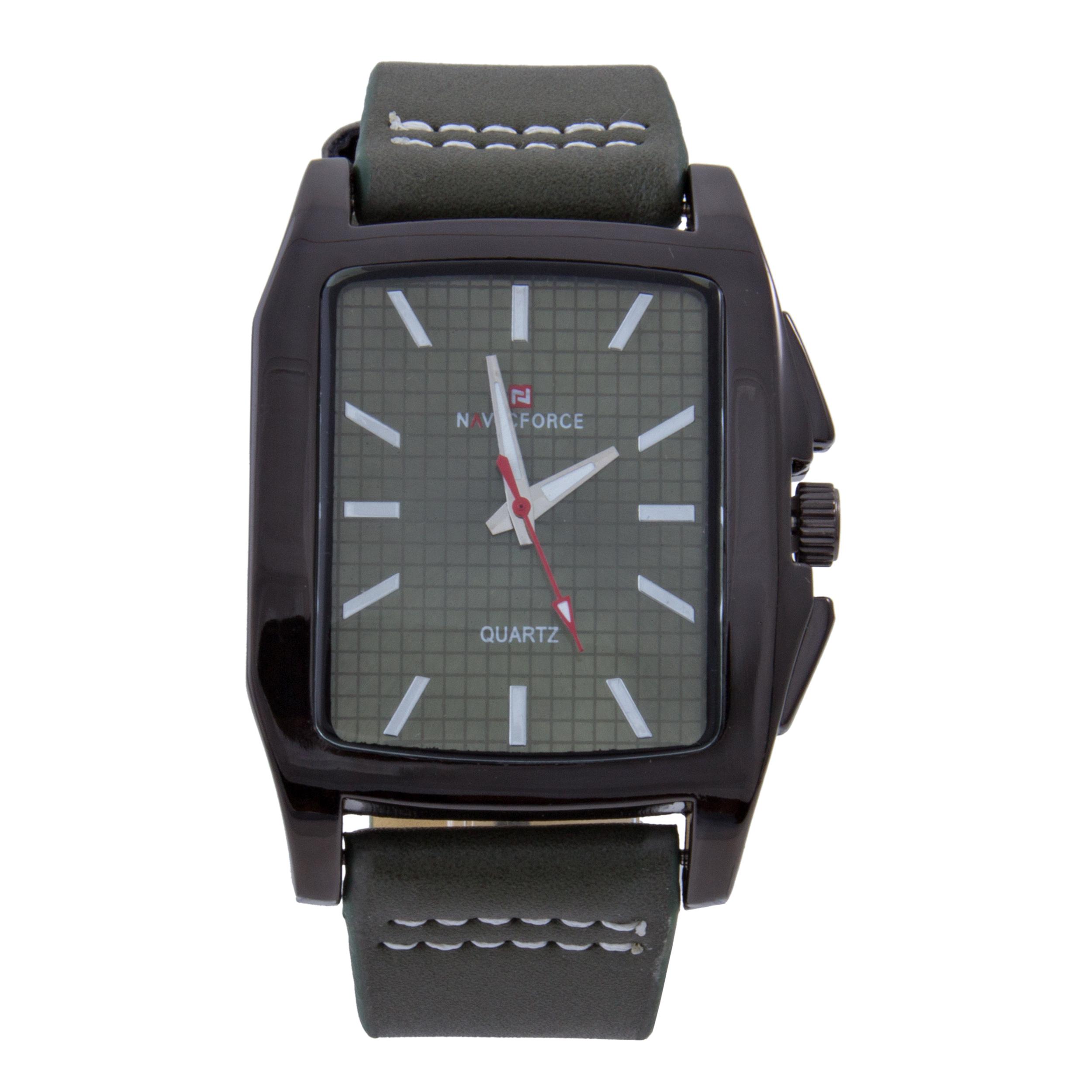 خرید                                         ساعت مچی عقربه ای مردانه کد WHM_054                     غیر اصل