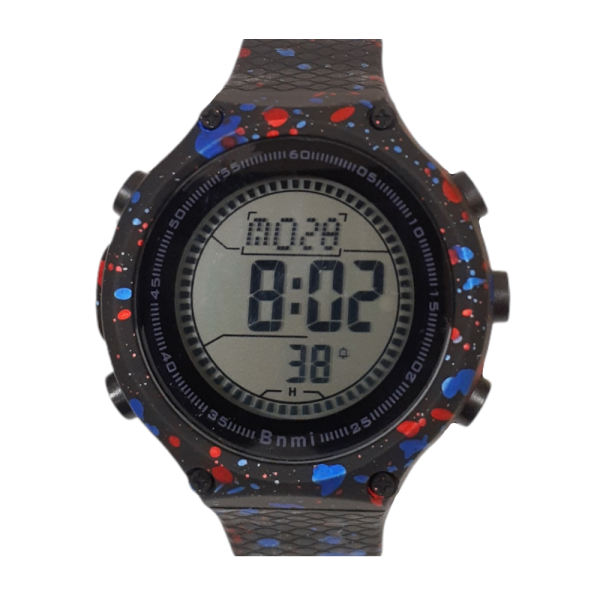 ساعت مچی دیجیتال مدل 0702201 غیر اصل