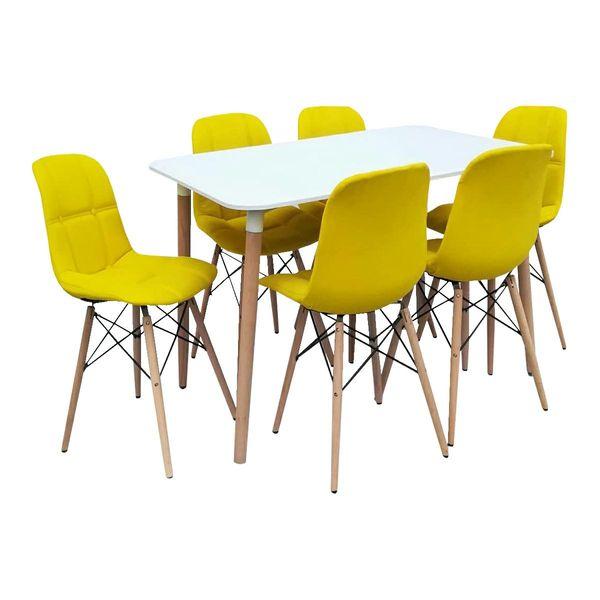 میز و صندلی ناهار خوری مدل m345