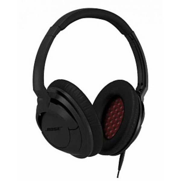 هدفون مخصوص بازی بوز مدل SoundTrue Around-Ear Black-Mint