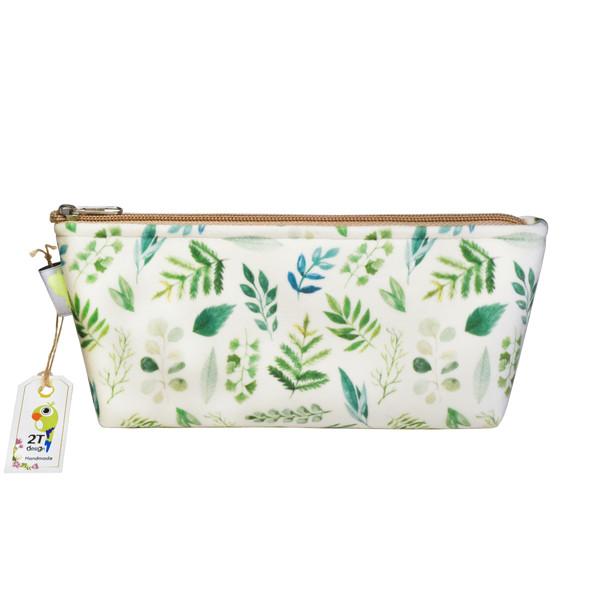 کیف لوازم آرایش زنانه طوطی دیزاین کد OLGA-08