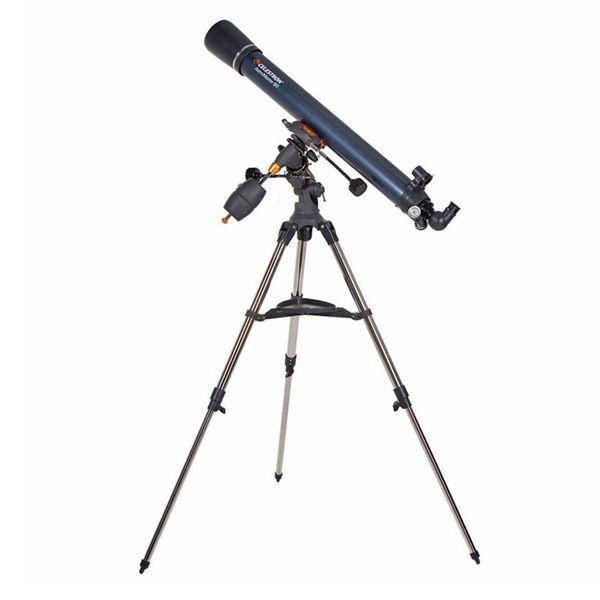 تلسکوپ سلسترون مدل ASTROMASTER کد 90