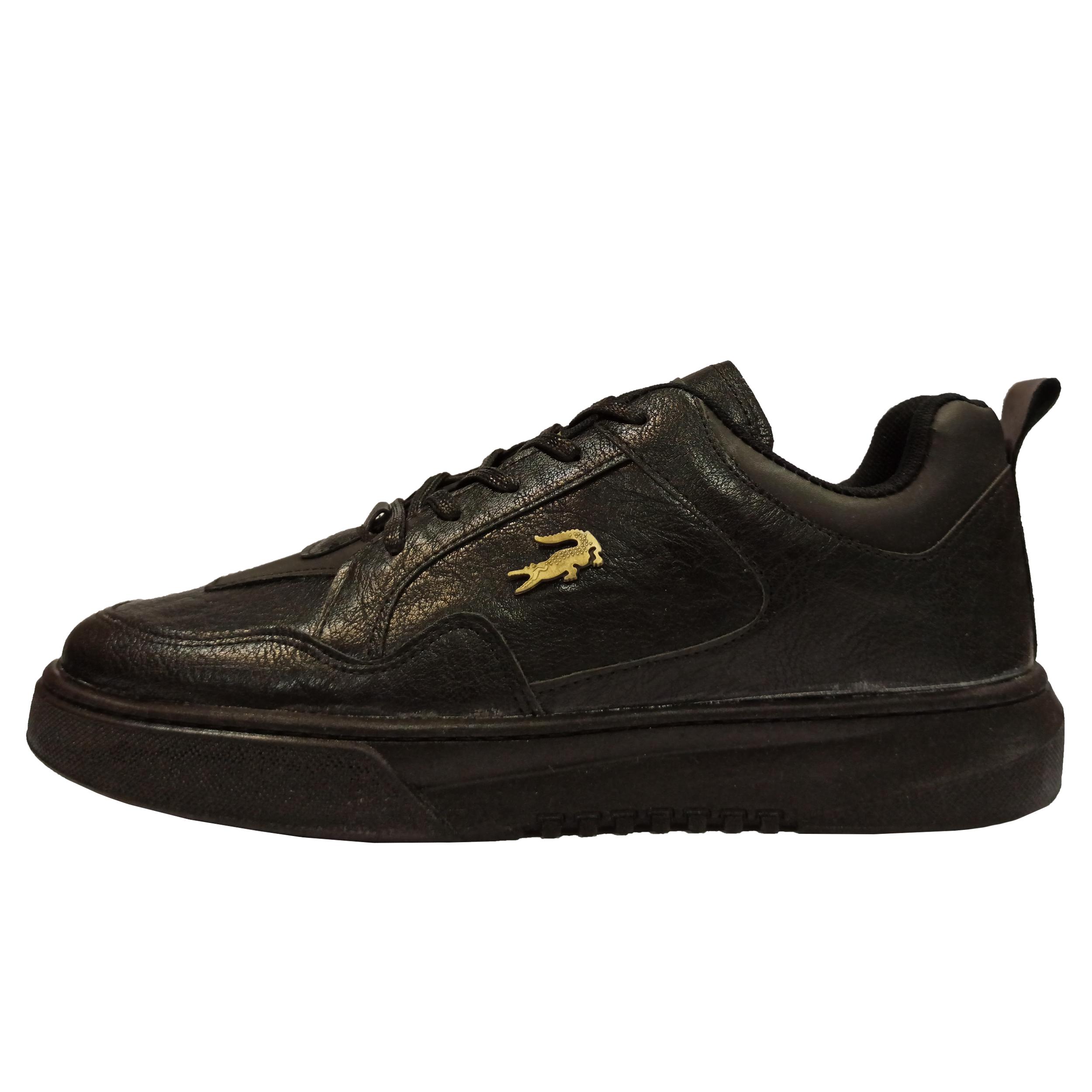 کفش روزمره مردانه مدل LO1