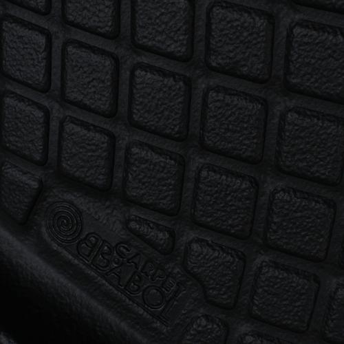 کف پوش سه بعدی صندوق خودرو بابل مدل pl3030 مناسب برای رانا