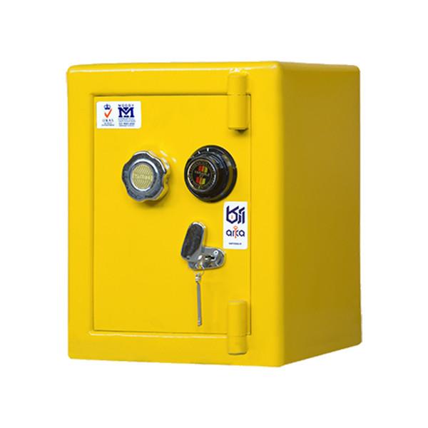 گاوصندوق آرکا مدل 150/1 ضدسرقت
