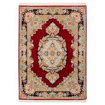 فرش دستباف سه متری سی پرشیا کد 701278