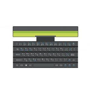 کیبورد بی سیم تبلت گرین مدل   R4 Multi Functional