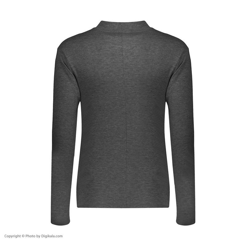 تی شرت آستین بلند زنانه گارودی مدل 1110315366-07