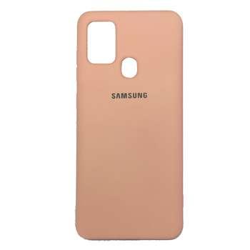 کاور مدل Sil-0a21 مناسب برای گوشی موبایل سامسونگ Galaxy A21s